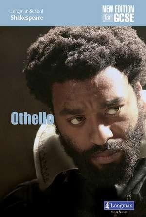 Othello (new edition)