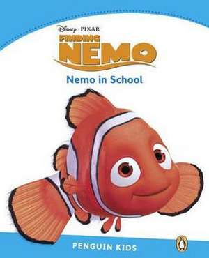 Penguin Kids Level 1. Finding Nemo de M Williams