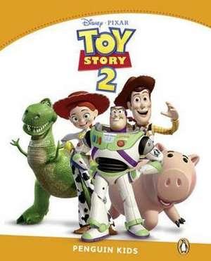 Level 3: Disney Pixar Toy Story 2 de Paul Shipton