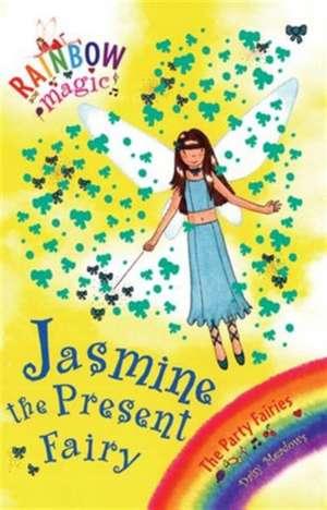 Rainbow Magic: Jasmine The Present Fairy de Daisy Meadows