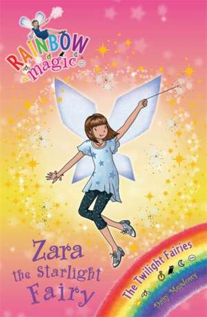 Zara the Starlight Fairy de Daisy Meadows