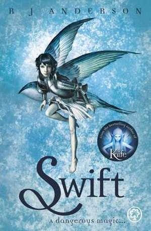 Anderson, R: Swift