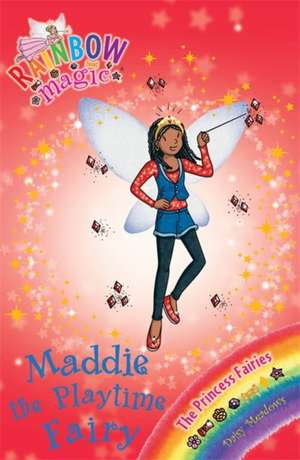 Meadows, D: Maddie the Playtime Fairy
