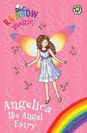 Rainbow Magic: Angelica the Angel Fairy de Daisy Meadows