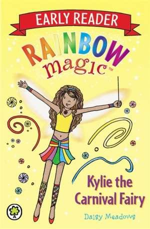 Kylie the Carnival Fairy de Daisy Meadows