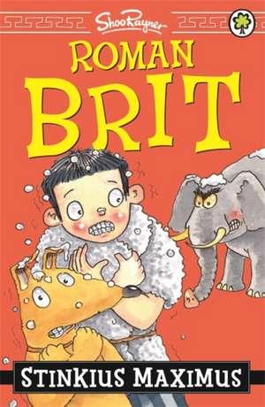 Roman Brit