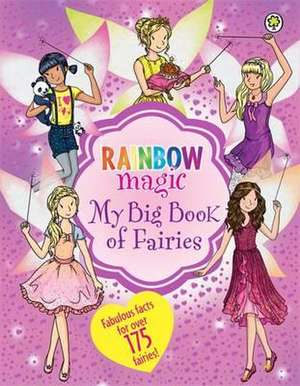 My Big Book of Fairies