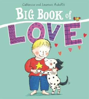 The Big Book of Love