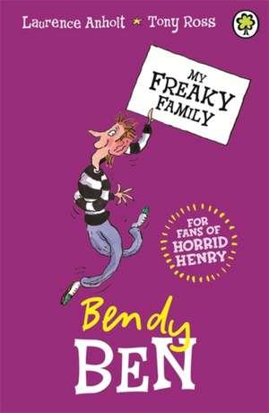 Bendy Ben