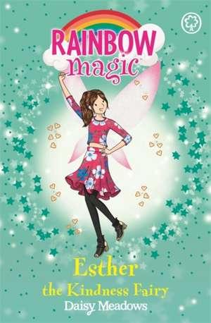 Rainbow Magic: Esther the Kindness Fairy de Daisy Meadows