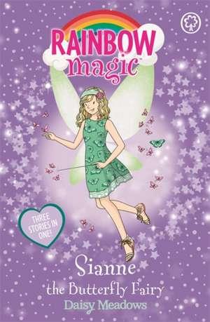 Rainbow Magic: Sianne the Butterfly Fairy de Daisy Meadows