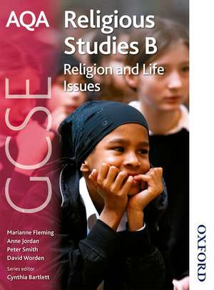 AQA GCSE Religious Studies B - Religion and Life Issues