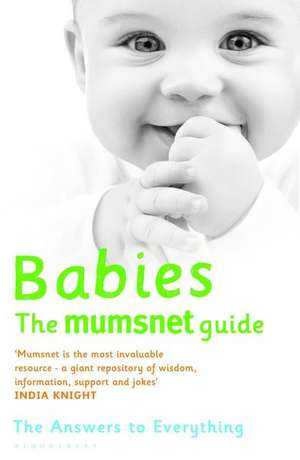 Babies: The Mumsnet Guide