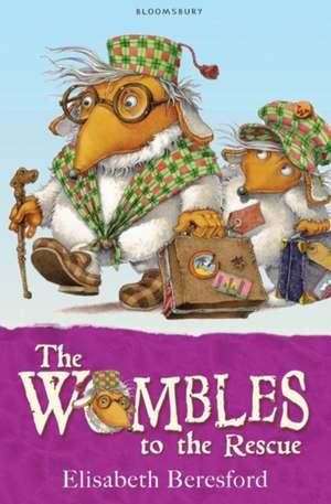 The Wombles to the Rescue de Elisabeth Beresford