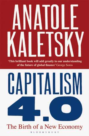 Capitalism 4.0 imagine