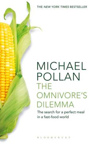 The Omnivore's Dilemma imagine