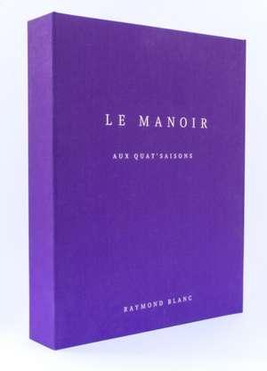 Le Manoir, Special Edition