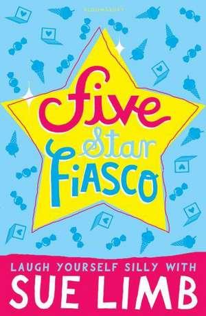 Five-Star Fiasco