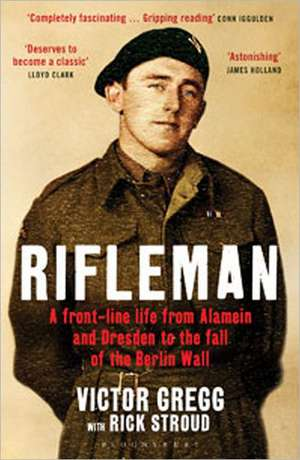Rifleman imagine