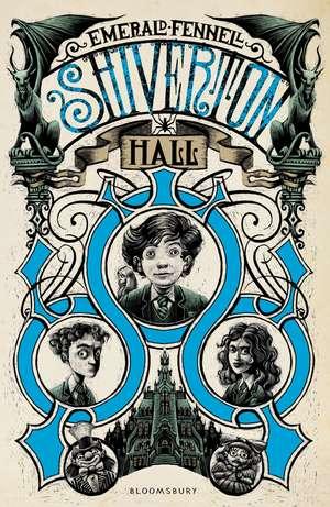 Shiverton Hall de Emerald Fennell