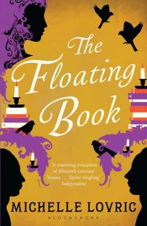 The Floating Book de Michelle Lovric