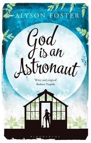 God is an Astronaut de Alyson Foster