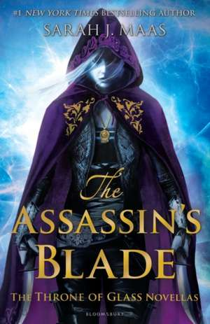 The Assassin's Blade de Sarah J. Maas