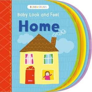 Baby Look and Feel Home de Bloomsbury