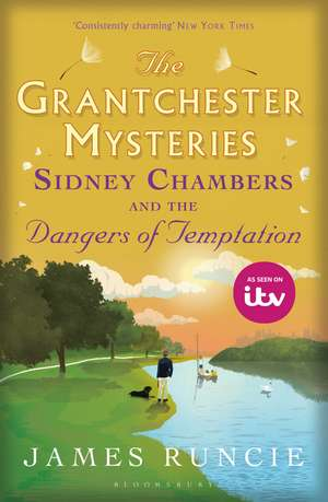 Sidney Chambers and The Dangers of Temptation