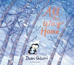 All the Way Home de Debi Gliori