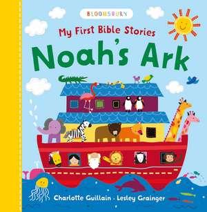 My First Bible Stories: Noah's Ark imagine