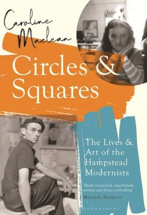 Circles and Squares imagine