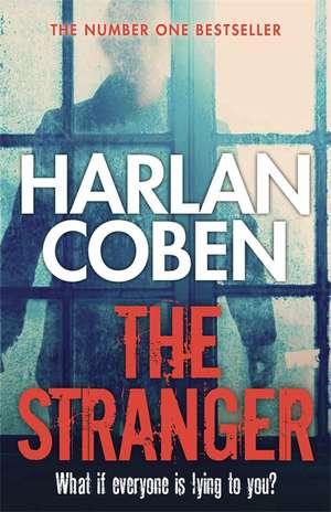 The Stranger de Harlan Coben