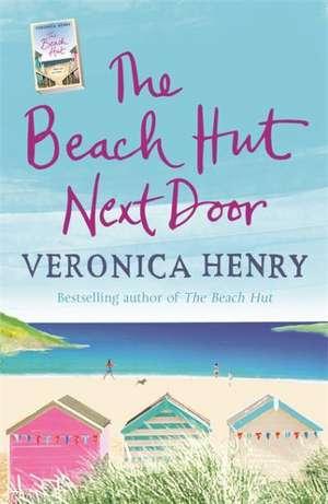 The Beach Hut Next Door