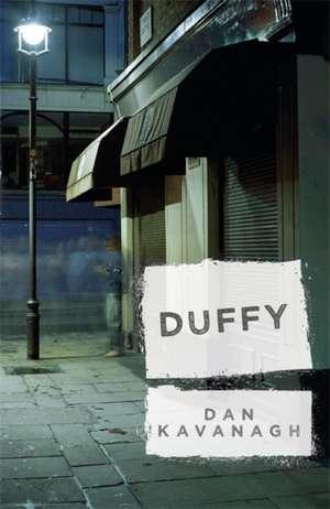 Duffy de Dan Kavanagh