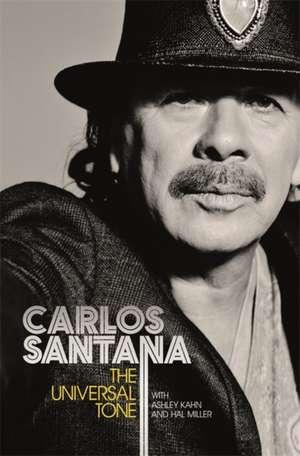 The Universal Tone de Carlos Santana