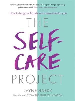 Self-Care Project