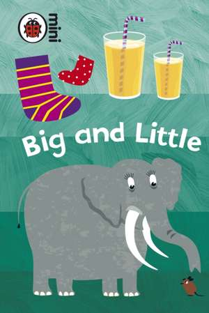 Early Learning: Big and Little imagine