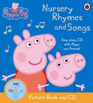 Peppa Pig - Nursery Rhymes and Songs
