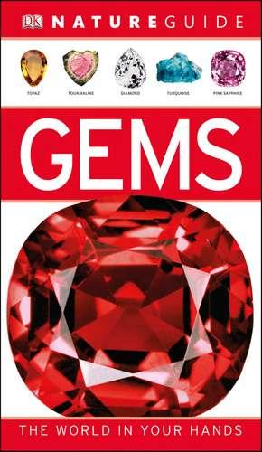 Nature Guide Gems imagine