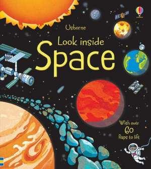 Look Inside: Space de Rob Lloyd Jones