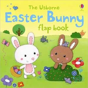 Easter Bunny Flap Book de Sam Taplin