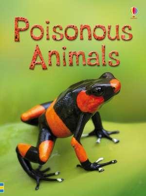 Poisonous Animals de Emily Bone