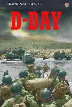 Brook, H: D-Day imagine