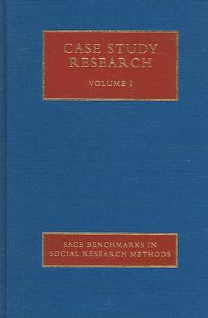 Case Study Research de Matthew David