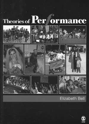 Theories of Performance imagine