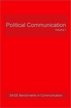 Political Communication de Philip Seib