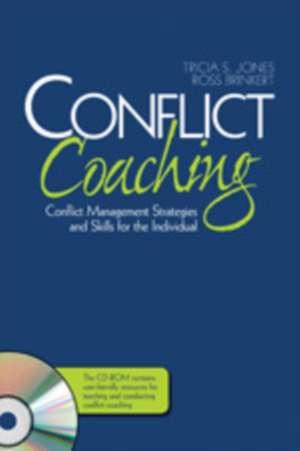 Conflict Coaching imagine