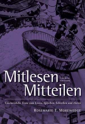 Mitlesen-Mitteilen