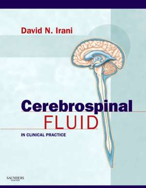 Cerebrospinal Fluid in Clinical Practice